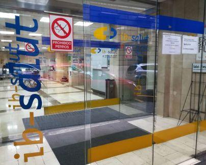 CCOO recoge firmas para recuperar la jornada de 35 horas en el IbSalut