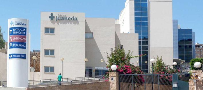 Las urgencias de Juaneda y Miramar apuestan por la calidad sumando profesionales