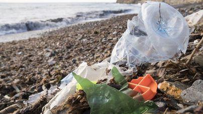 España vierte 126 toneladas de plástico al Mediterráneo cada día
