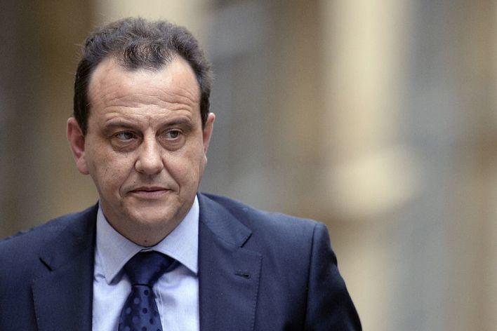 El ex fiscal Horrach arremete contra el juez y la prensa por el caso Cursach
