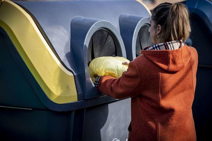Bonificaciones de hasta un 45 por ciento por separar bien la basura en Inca
