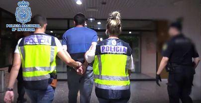 Detienen al presunto asesino de la cirujana de Madrid