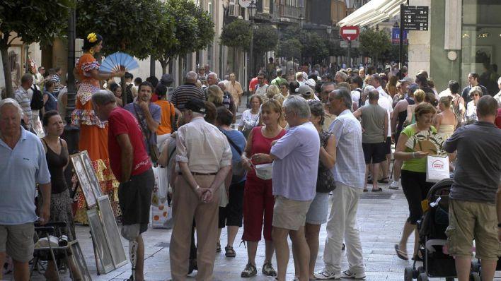 La España vaciada: Los municipios de Baleares son los que menos residentes pierden