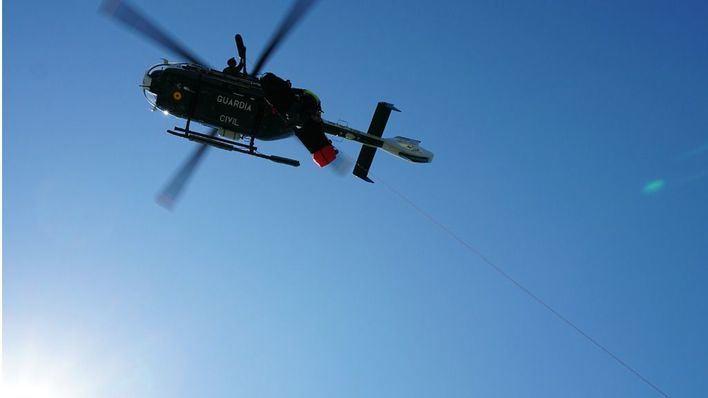 Macro operación de la Guardia Civil contra el tráfico de cocaína en Mallorca