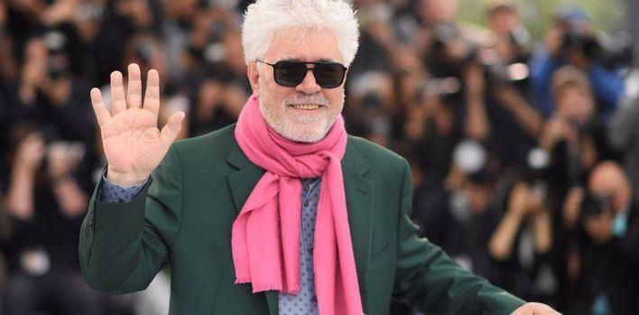 Almodóvar, Amenábar y Salvador Simó lucharán por el Oscar 2020