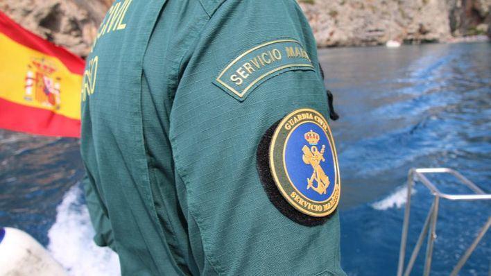La Guardia Civil levanta 21 denuncias tras inspeccionar 45 embarcaciones en Ibiza y Formentera