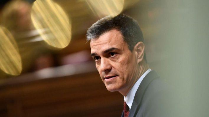 PP y Ciudadanos piden que Sánchez comparezca por la crisis del Open Arms