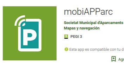El PP de Palma critica que la app de la ORA sigue dando errores después de dos meses