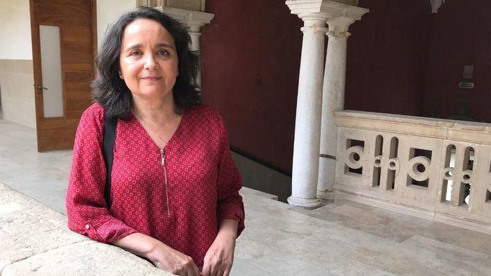 'La Xylella no tiene cura y para combatirla Baleares es un ejemplo del modelo menos drástico'