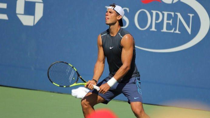 Nadal debutará en el US Open ante el australiano Millman