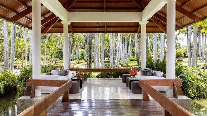 Los hoteles de Meliá en República Dominicana distinguidos por su calidad y seguridad