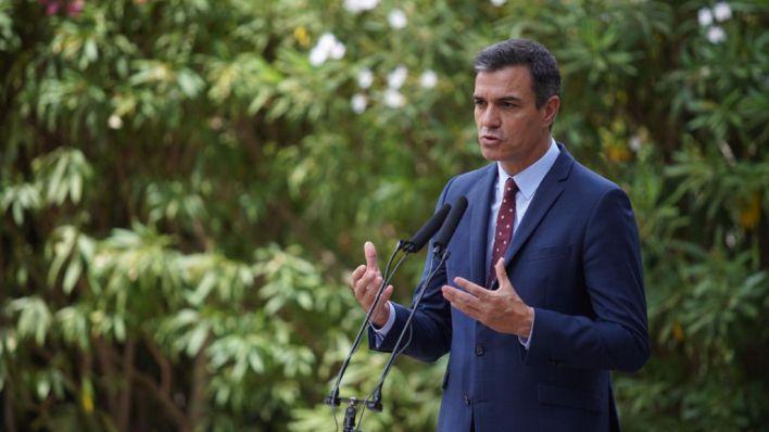 El PP exige a Sánchez que aclare cuál es su política migratoria