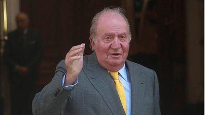El Rey Juan Carlos: