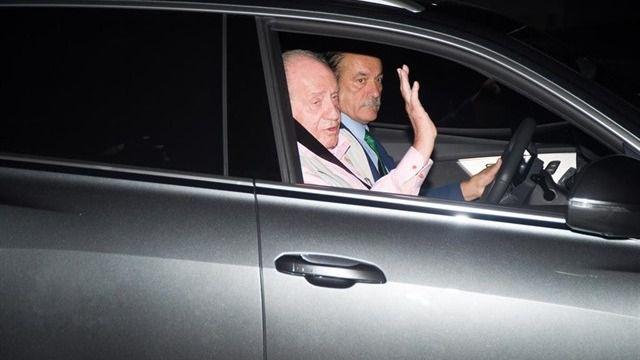 Finaliza la operación de corazón de Don Juan Carlos