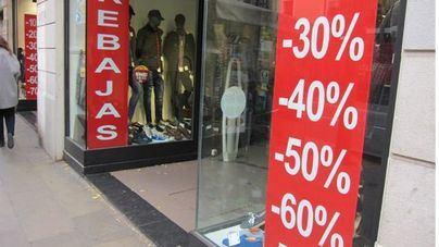 La Uatae cifra en 649 los comercios desaparecidos en estos últimos cuatro años