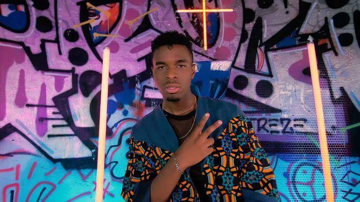 Famous presenta su primer single: 'Bulla'