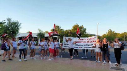 La Federación Hotelera de las Pitiüsas dice que la incidencia de la huelga de las Kellys es