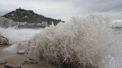 Emergencias activa la alerta por lluvias y tormentas este martes en Mallorca