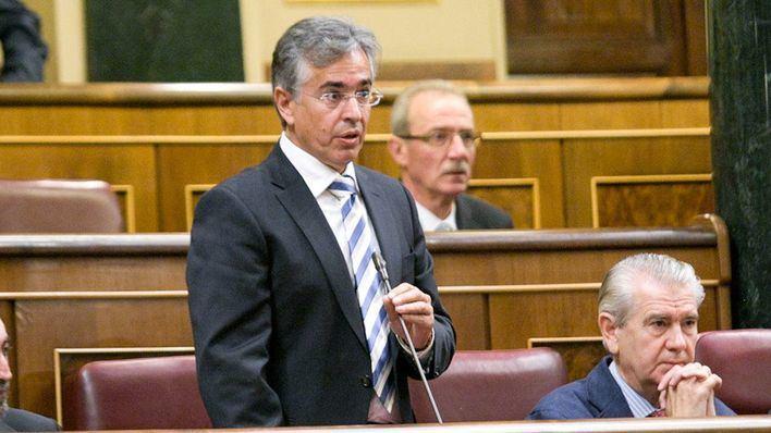 Fallece el político Rogelio Araújo