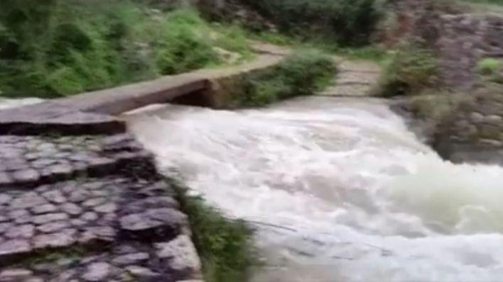63.000 euros para Alcúdia, Pollença y sa Pobla por las inundaciones de octubre del año pasado