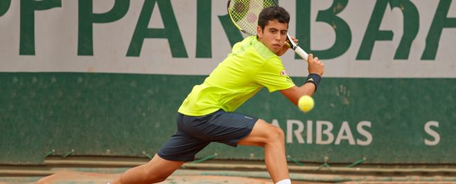 Jaume Munar dice adiós en primera ronda del US Open