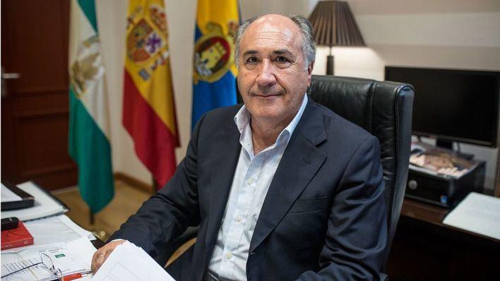El alcalde de Algeciras critica que le manden a los migrantes del Open Arms