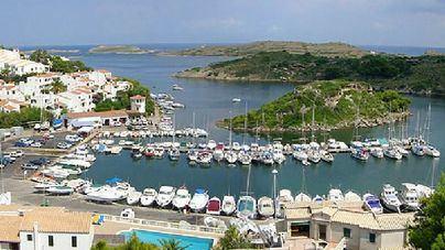 Muere ahogada una mujer en Menorca