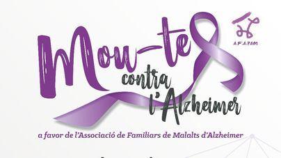 Llega a Palma la II Carrera y Caminata popular contra el alzheimer - 'Reto' Vertical'