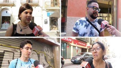 Los palmesanos reclaman más presencia policial en las calles