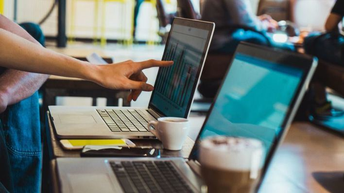 El 98,5 por ciento de los baleares tiene cobertura de Internet ultrarápida