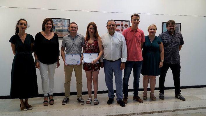 Calvià entrega los Premis rei En Jaume de fotografía 2019