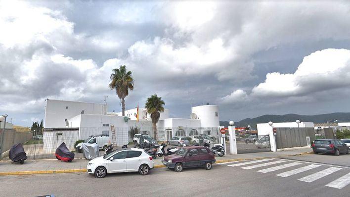 La Guardia Civil investiga la muerte por ahorcamiento de un menor de 11 años en Ibiza