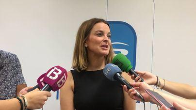Prohens cree que la postura del Govern frente el impago de Sánchez es una 'sumisión'