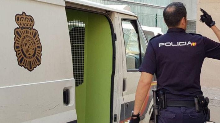 Detenido un polaco por realizar tocamientos a una menor en el comedor de un hotel de Playa de Palma