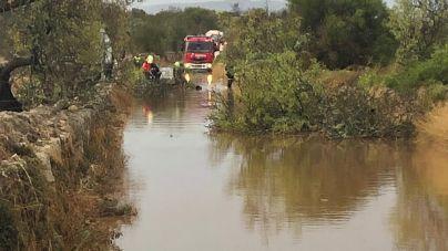 Las lluvias de DANA reducen un punto la sequía en el país