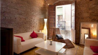 Las pernoctaciones en pisos turísticos de Baleares caen un 7 por ciento respecto al verano pasado