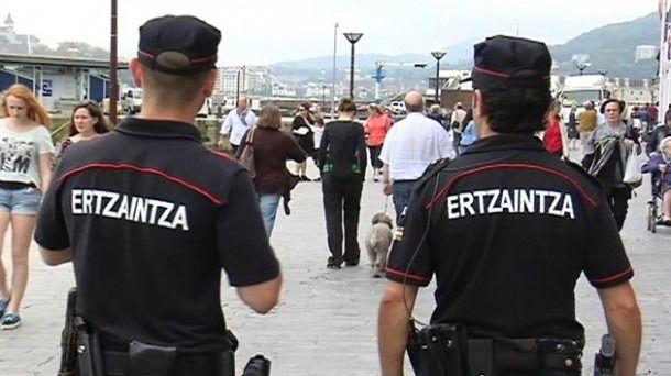 Detenido en Bilbao un hombre requerido por un Juzgado de Ibiza por retener a su expareja y agredirla sexualmente