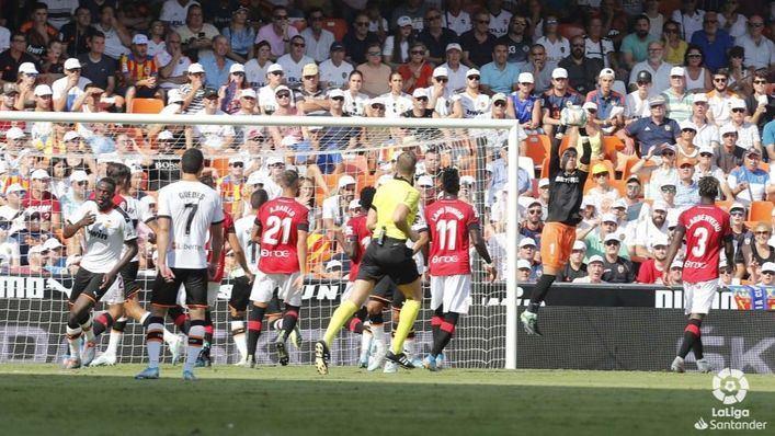 Los penaltis tumban al Mallorca