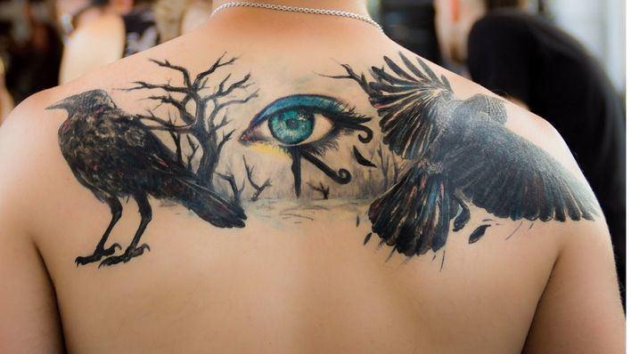 La Ibiza Tattoo Covention reúne a más de un millar de personas