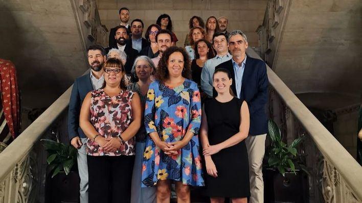Toman posesión doce altos cargos del Consell de Mallorca
