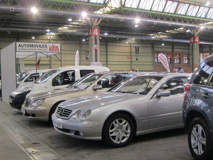 Las matriculaciones de vehículos en Baleares bajan un 16 por ciento hasta agosto