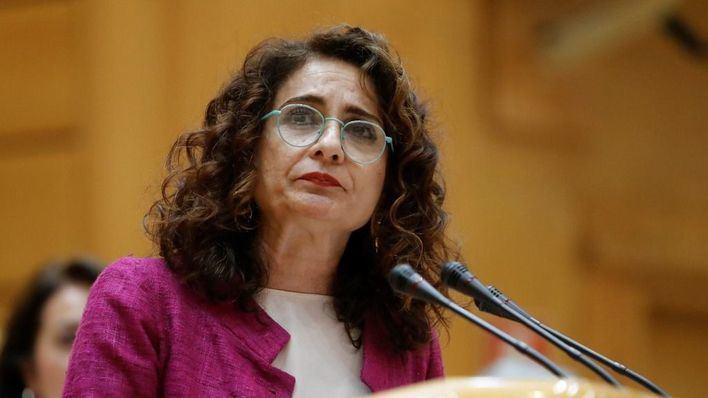 Més per Menorca propone que el Parlament repruebe a la ministra Montero