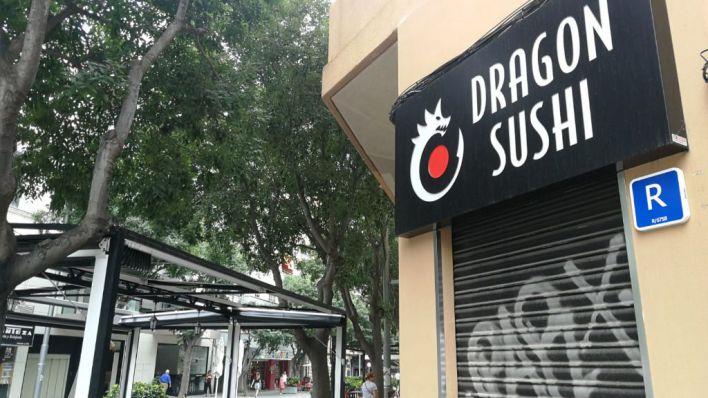 19 positivos por salmonella entre los 91 intoxicados en el 'Dragon Sushi'