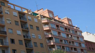 Baja un 1,5 por ciento el precio de las habitaciones en pisos compartidos de Baleares