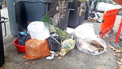 Los 12 controladores medioambientales de Emaya tramitan cien multas a la semana