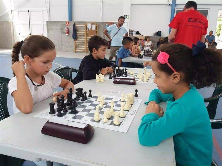 El programa 'El ajedrez en la escuela' llegará a 24 centros el curso 2019-20