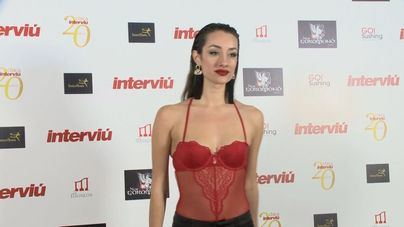 Adara Molinero participará en 'GH VIP 7'