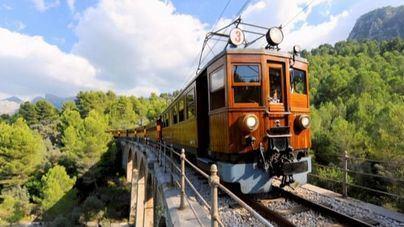 El Consejo de Administración rechaza vender el Tren de Sóller