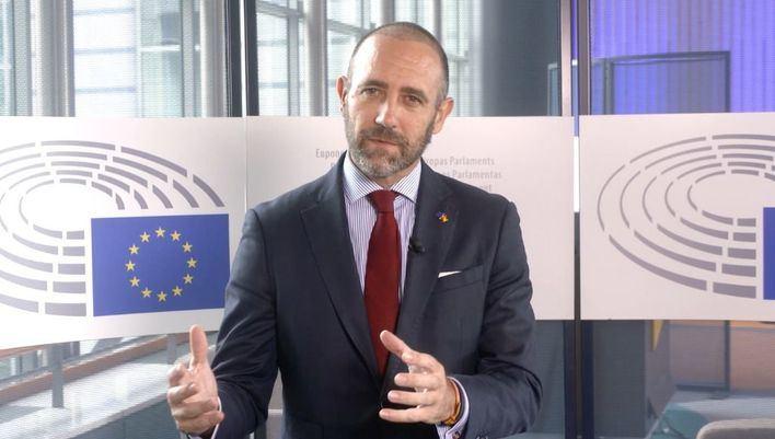 Bauzá: La primera misión oficial del Parlamento Europeo será en Baleares