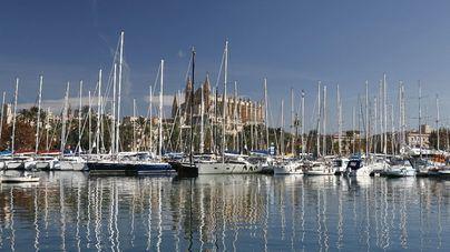 Las matriculaciones náuticas aumentan un 2,7 por cien en Baleares hasta agosto